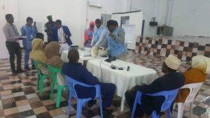 SAWIRO: Haweeney reer Banaadiri ah oo maanta lagu doortay