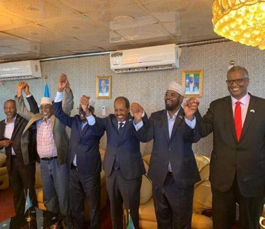 Wararka Maanta | XOG-DOON NEWS - Breaking News From Somalia